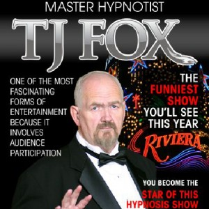 Tj Fox - Hypnotist in London, Ontario