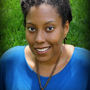 TJ Nicole - Spoken Word Artist in Atlanta, Georgia