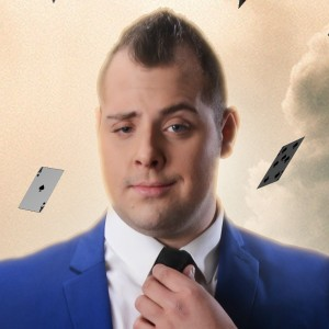 TJ Tana - Comedy Illusionist - Comedy Magician / Escape Artist in Commack, New York