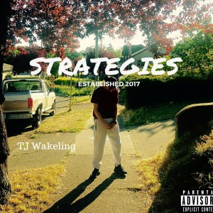 Tj Wakeling - Rapper in Victoria, British Columbia