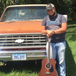 TJ Wicks Band - Country Singer in Austin, Texas