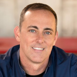 TJ Woodward: Inspirational Speaker - Motivational Speaker / Author in San Francisco, California