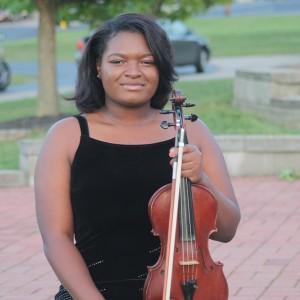 TJWilson Music - Violinist in Cincinnati, Ohio