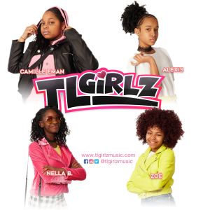 TL Girlz - Children's Music in Detroit, Michigan