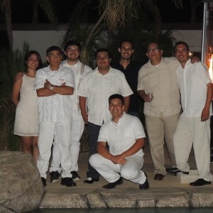 Los Ingenieros del Ritmo - Latin Band in Corona, California