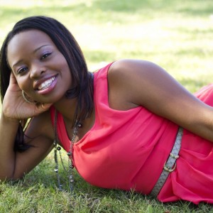 Terri Lisa - Gospel Singer / Christian Speaker in New York City, New York