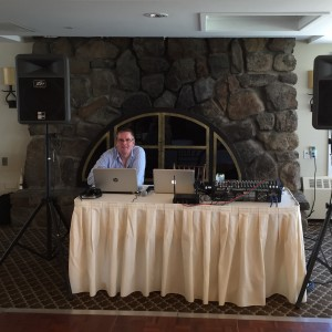 DJ Mark Tesson - DJ in Bridgewater, Massachusetts