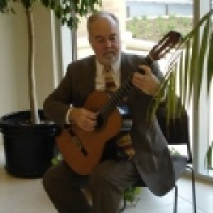 Terry Muska, Classical Guitarist - Classical Guitarist / Wedding Musicians in San Antonio, Texas