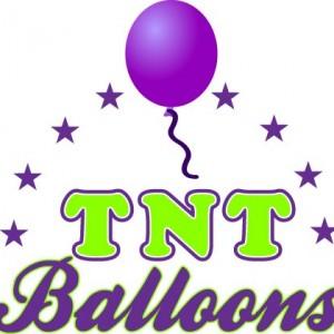 Tnt Balloons
