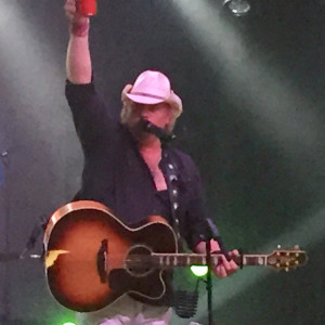 Toby Keith Impersonator - Mike Sugg