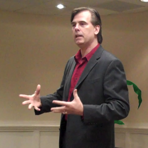 Toby Martini - Creative Communications - Motivational Speaker in Tampa, Florida