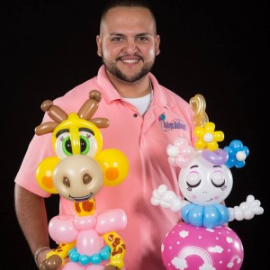 Todays Balloons - Balloon Twister / Children's Party Entertainment in Fort Worth, Texas