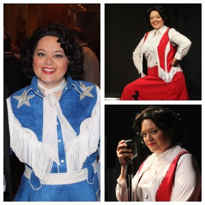 Today's Patsy Cline - Patsy Cline Impersonator / Karaoke Singer in St Louis, Missouri