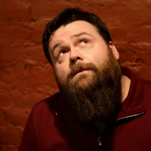 Todd A. Davis - Stand-Up Comedian in Greenville, South Carolina