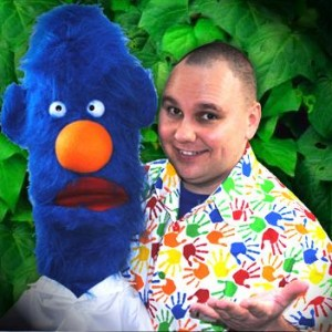 Todd Anderson-Ventriloquism, Magic & Balloon Art - Children's Party Magician / Magician in Bellbrook, Ohio