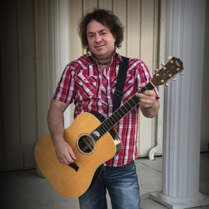 Todd Cotten - Singing Guitarist / Acoustic Band in Toledo, Ohio