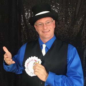 Todd Kay - Children's Party Magician / Street Performer in Orlando, Florida