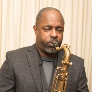 Todd Ledbetter, Jazz Saxophonist - Saxophone Player in Washington, District Of Columbia