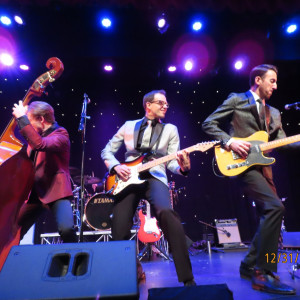 Todd Meredith: Buddy Holly Tribute - Tribute Band in Manahawkin, New Jersey