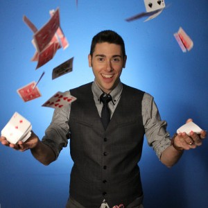 Todd Migliacci: Magician - Magician in Boston, Massachusetts