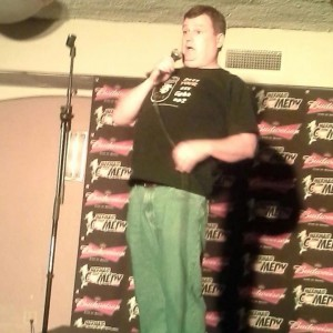 Todd Satter - Comedian in Pine City, Minnesota