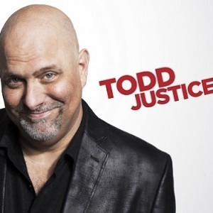 Todd Justice - Christian Comedian in Dallas, Texas