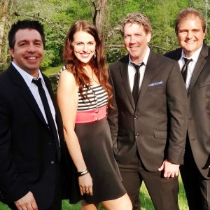 Toga Party Band LLC - Wedding Band in Hampton, New Jersey