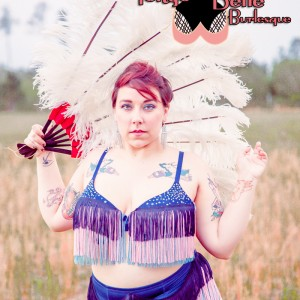 Tokyo Belle Burlesque - Burlesque Entertainment / Actress in Sacramento, California