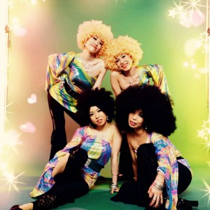 Tokyo Funky Dolls - Singing Group in Lexington, New York