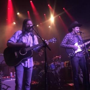 Toler Gibson Band - Americana Band in Temecula, California