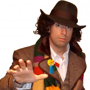 Tom Baker 4Th Doctor Who - Look-Alike in Ottawa, Ontario