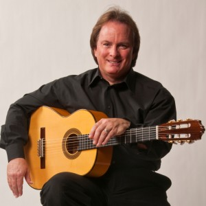 Tom Billotto  - Singing Guitarist in Charlotte, North Carolina