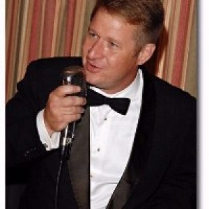 Tom Blizzard - Crooner / Wedding Singer in Mobile, Alabama