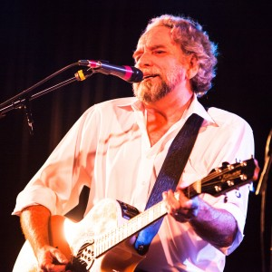 Tom Buechi - Singing Guitarist / Blues Band in Charleston, South Carolina
