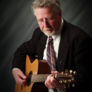 Tom Cooke - Singing Guitarist in Baltimore, Maryland