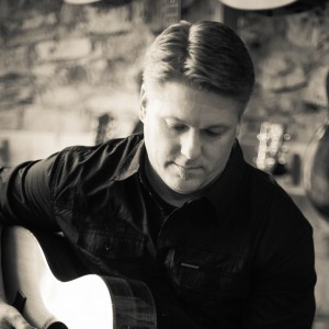 Tom Cottar - Singing Guitarist / Acoustic Band in Pflugerville, Texas