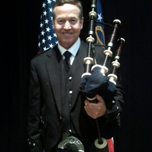 Tom Crawford, Bagpiper - Bagpiper / Wedding Musicians in Marietta, Georgia