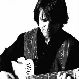 Tom Duarte - Guitarist / Latin Band in San Pablo, California