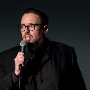 Tom E. Thompson - Stand-Up Comedian in Flint, Michigan