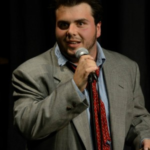 Tom Goss - Stand-Up Comedian in Visalia, California