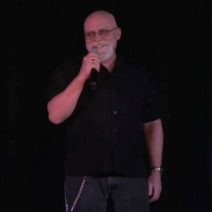 Tom Harrington - Comedian in Las Vegas, Nevada