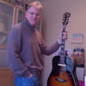 Tom Kasper - Acoustic Band / Singing Guitarist in Media, Pennsylvania