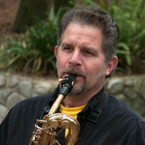 Tom Kramer - Saxophone Player in Los Angeles, California