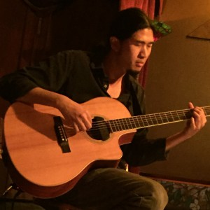 Tom Lattanand - Guitarist / Classical Guitarist in Oakland, California