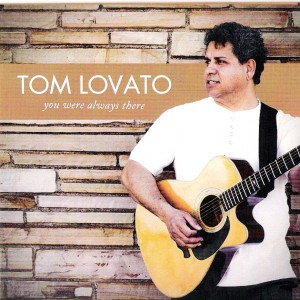 Tom Lovato - Singing Guitarist in Springfield, Missouri