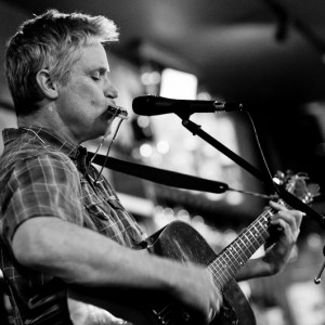 Tom Melancon, Americana - Singing Guitarist in Seattle, Washington