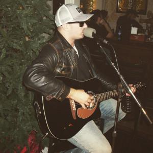 Tom Metheney - Singing Guitarist / Acoustic Band in Medina, Ohio