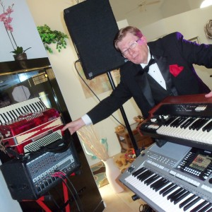 Tom Miller Keyboards - Keyboard Player / Jazz Pianist in Boynton Beach, Florida