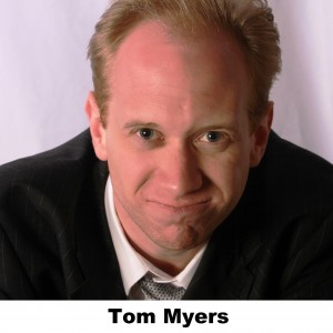 Tom Myers - Stand-Up Comedian / Comedian in Fallston, Maryland