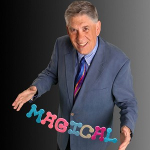 Tom OLenick - Minnesota's Family Show Expert - Comedy Magician / Arts/Entertainment Speaker in Champlin, Minnesota